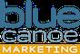 Blue Canoe Marketing Logo