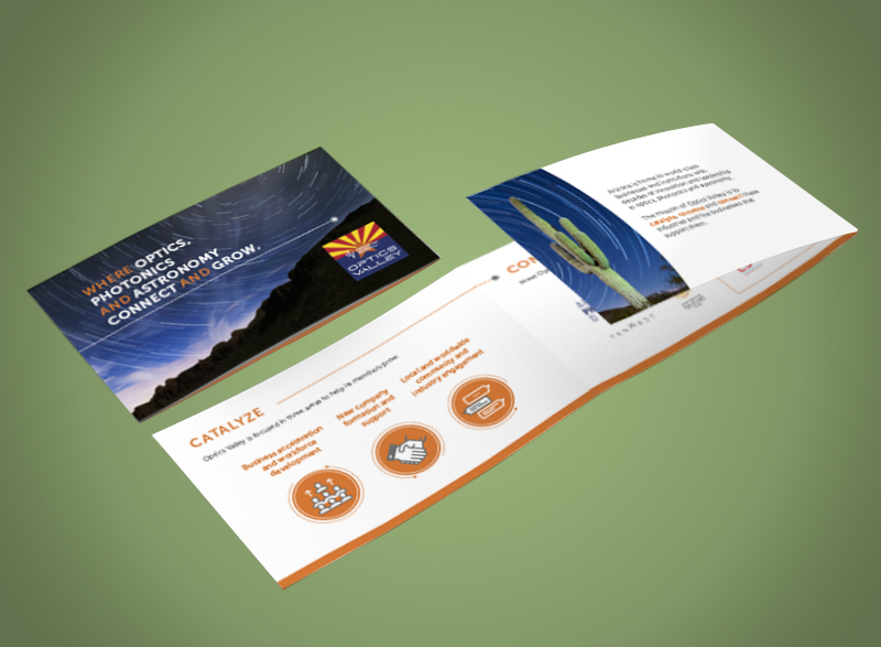 Optics Valley Brochure